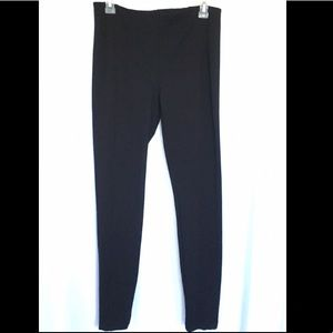 Heavy Skinny Knit Dressy Casual Pants SM